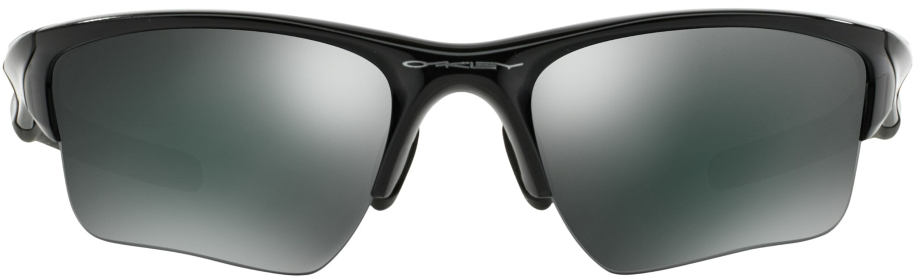 70818a734b3a87 Oakley Half Jacket 2.0 XL - Lunettes cyclisme - noir - Boutique de ...
